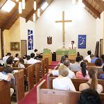[東京]あがないルーテル福音キリスト教会